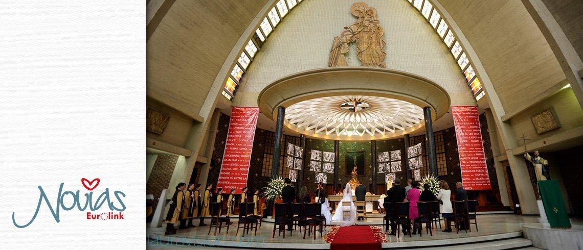 Costos Matrimonio Catolico Bogota : De las mejores iglesias para matrimonios en bogotá