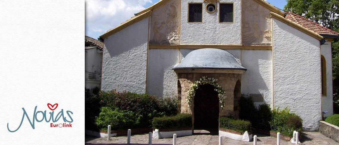 Valor Matrimonio Catolico Bogota : De las mejores iglesias para matrimonios en bogotá ⋆ tienda